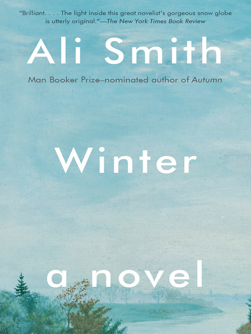 Title details for Winter by Ali Smith - Wait list