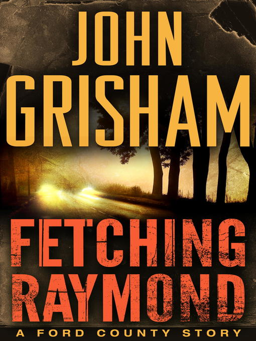 Cover of Fetching Raymond