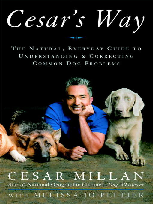 Title details for Cesar's Way by Cesar Millan - Available