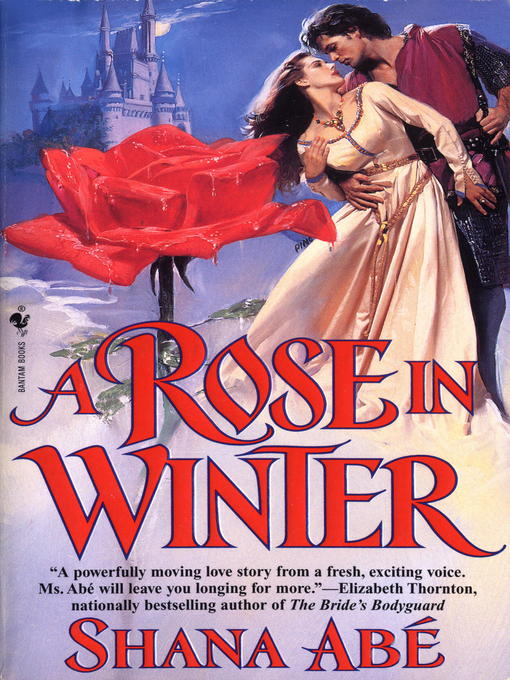 Title details for A Rose in Winter by Shana Abé - Wait list