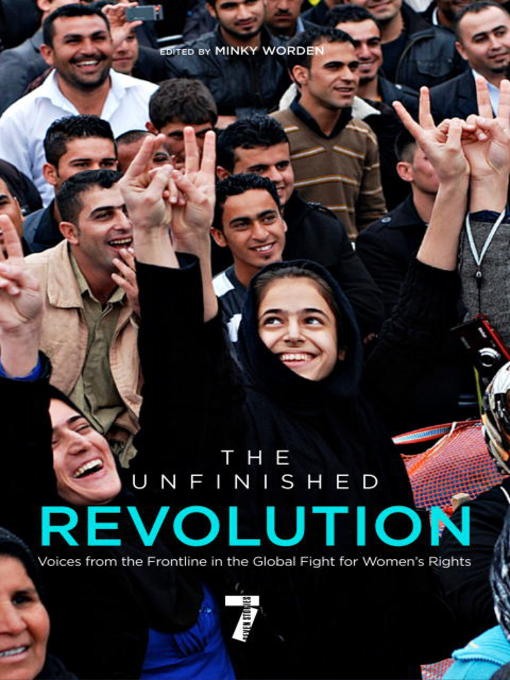 Title details for The Unfinished Revolution by Minky Worden - Wait list