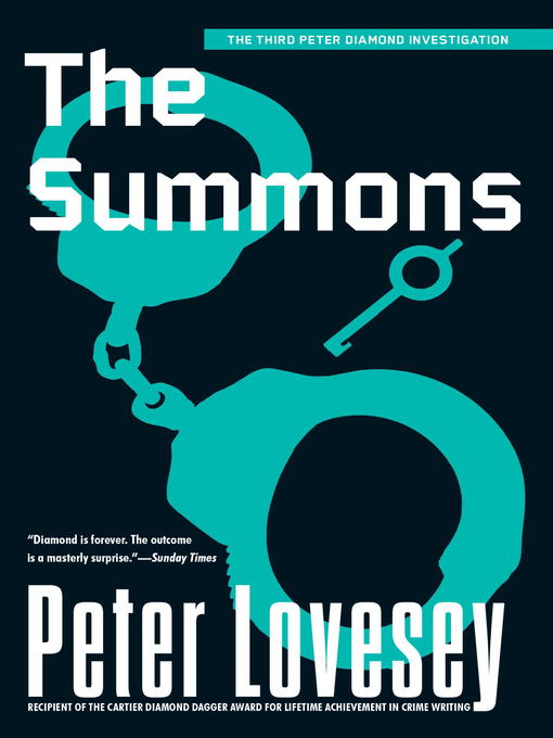 Title details for The Summons by Peter Lovesey - Available