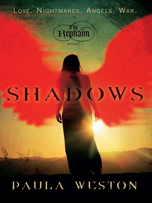 Title details for Shadows by Paula Weston - Available