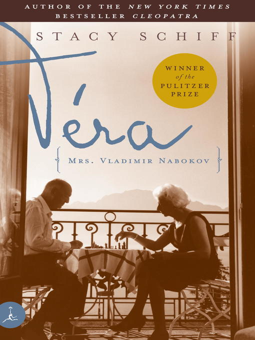 Title details for Véra by Stacy Schiff - Available