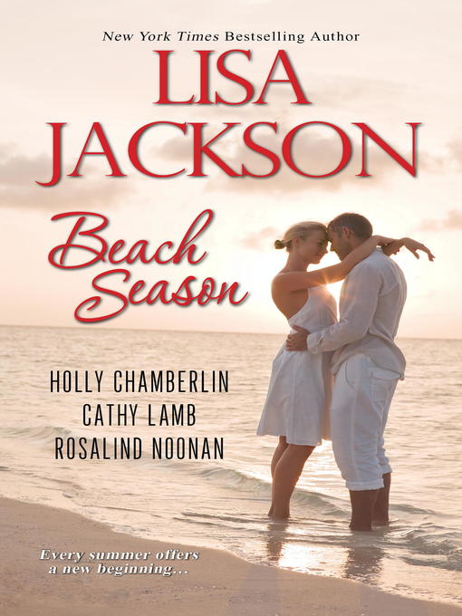 Title details for Beach Season by Lisa Jackson - Available