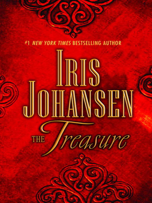 Title details for The Treasure by Iris Johansen - Available