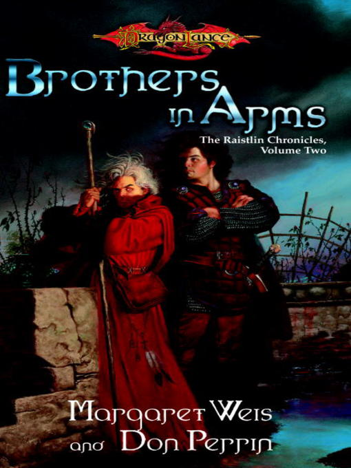 Title details for Brothers in Arms by Margaret Weis - Available