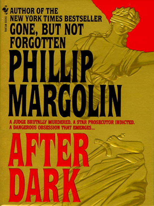 Title details for After Dark by Phillip Margolin - Wait list