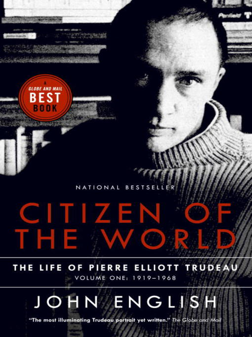 Title details for Citizen of the World by John English - Available