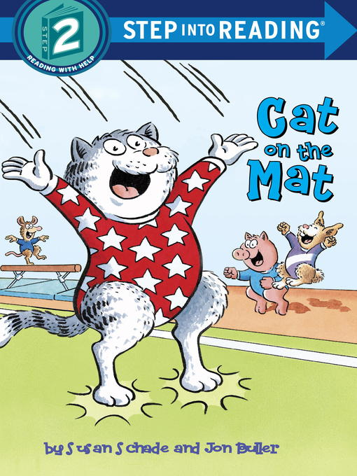 Title details for Cat on the Mat by Susan Schade - Available