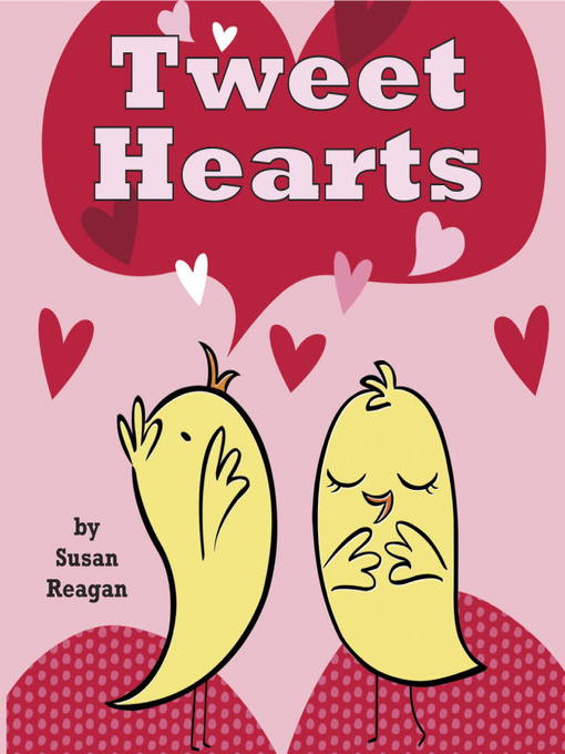 Cover of Tweet Hearts
