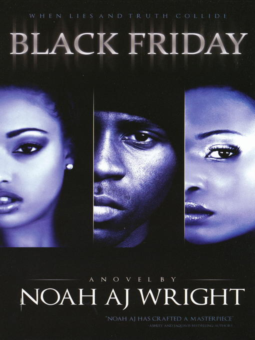 Title details for Black Friday by Noah AJ Wright - Available