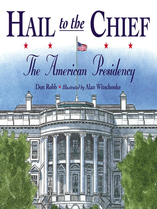 Title details for Hail to the Chief by Don Robb - Available