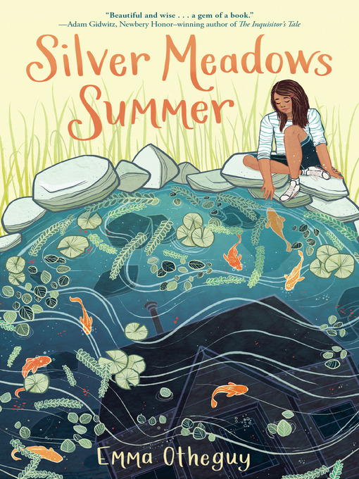 Title details for Silver Meadows Summer by Emma Otheguy - Available