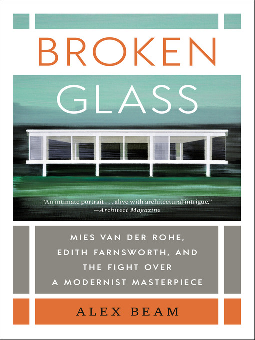 Title details for Broken Glass by Alex Beam - Available