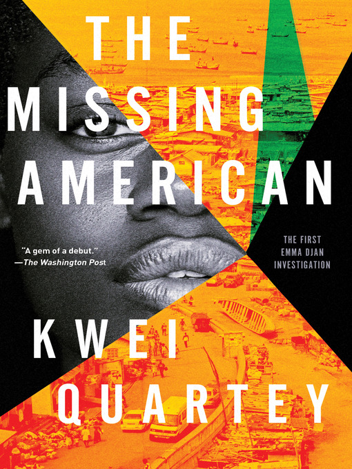 Image: The Missing American