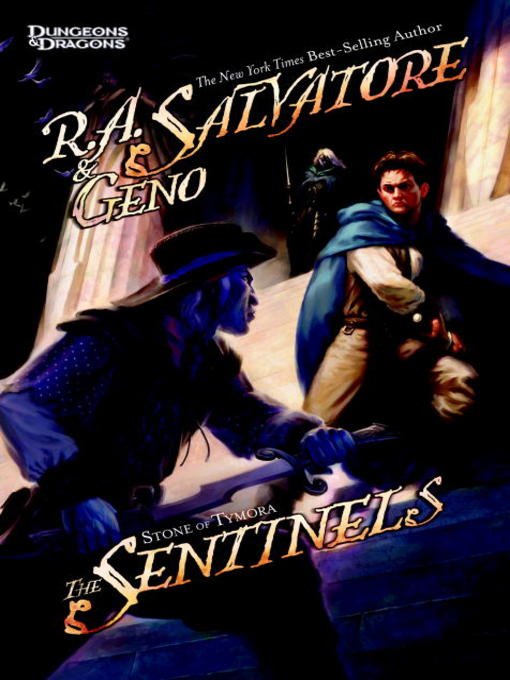 Title details for The Sentinels by R.A. Salvatore - Available