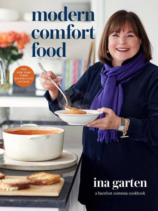 Title details for Modern Comfort Food by Ina Garten - Available
