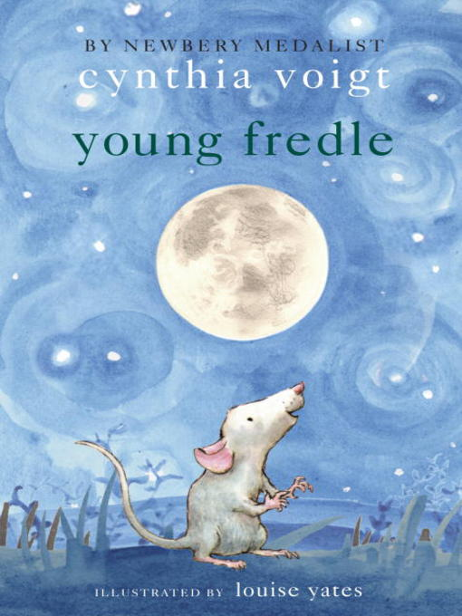 Title details for Young Fredle by Cynthia Voigt - Available