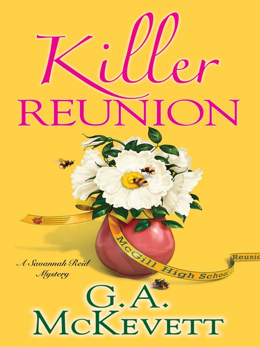 Title details for Killer Reunion by G. A. McKevett - Available