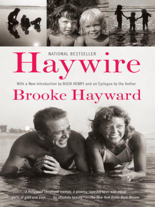 Title details for Haywire by Brooke Hayward - Available
