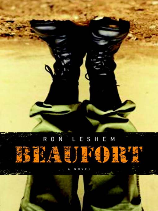 Cover of Beaufort