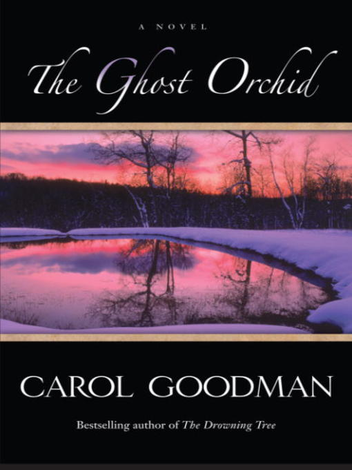 Title details for The Ghost Orchid by Carol Goodman - Available