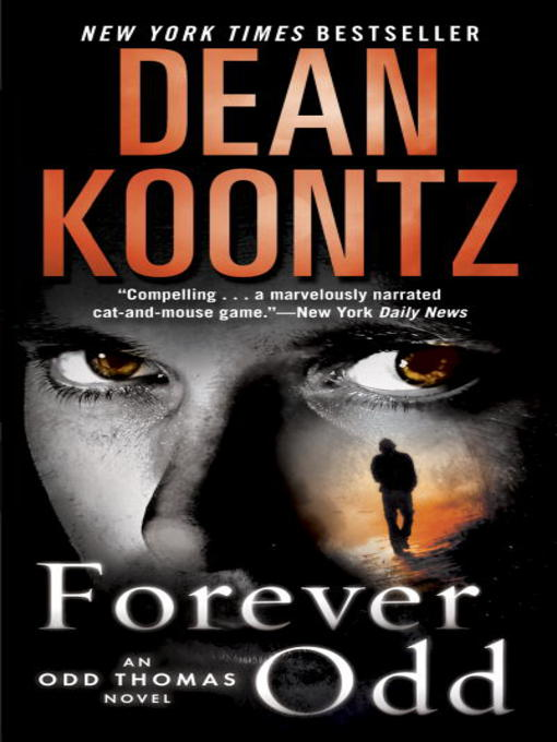 Title details for Forever Odd by Dean Koontz - Wait list
