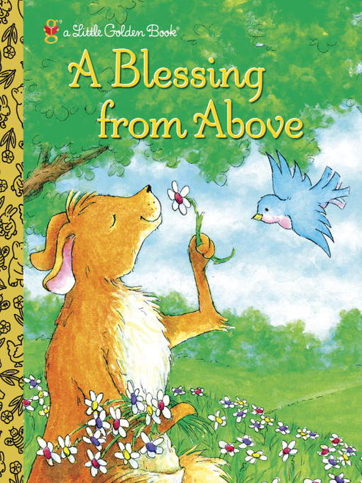 Title details for A Blessing from Above by Patti Henderson - Wait list