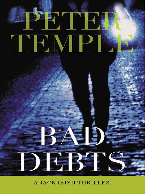 Cover of Bad Debts