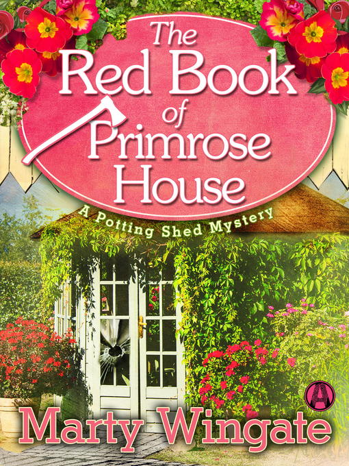 Title details for The Red Book of Primrose House by Marty Wingate - Available