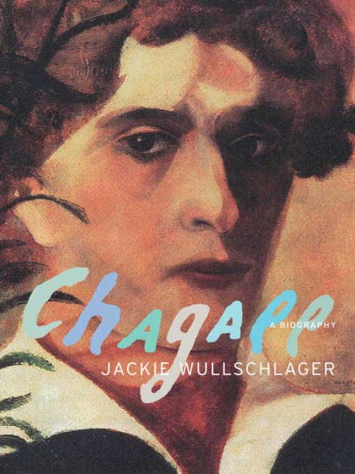 Title details for Chagall by Jackie Wullschlager - Available