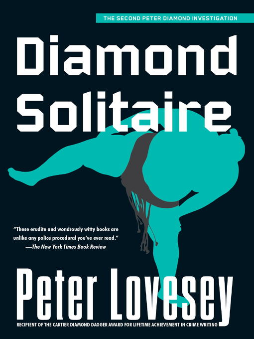 Title details for Diamond Solitaire by Peter Lovesey - Wait list