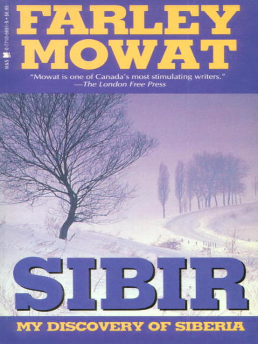 Cover of Sibir