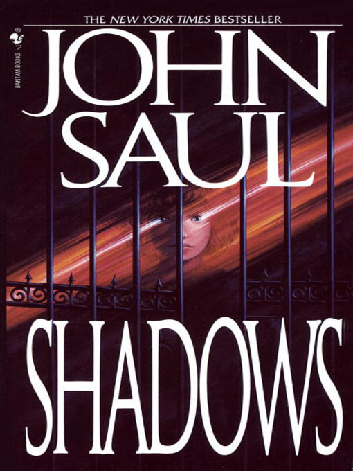 Title details for Shadows by John Saul - Available