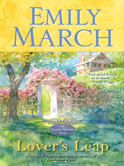 Title details for Lover's Leap by Emily March - Available