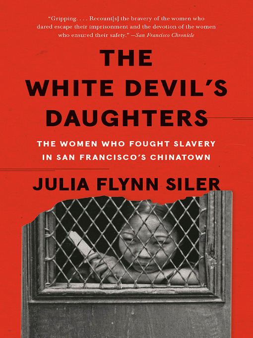 Title details for The White Devil's Daughters by Julia Flynn Siler - Wait list