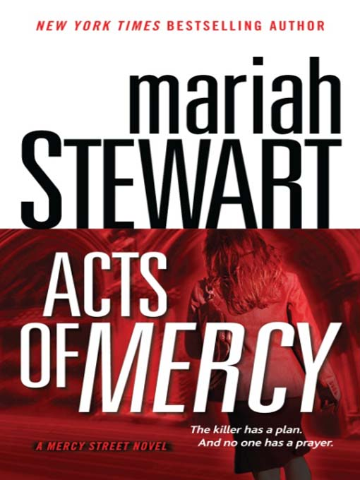Title details for Acts of Mercy by Mariah Stewart - Available