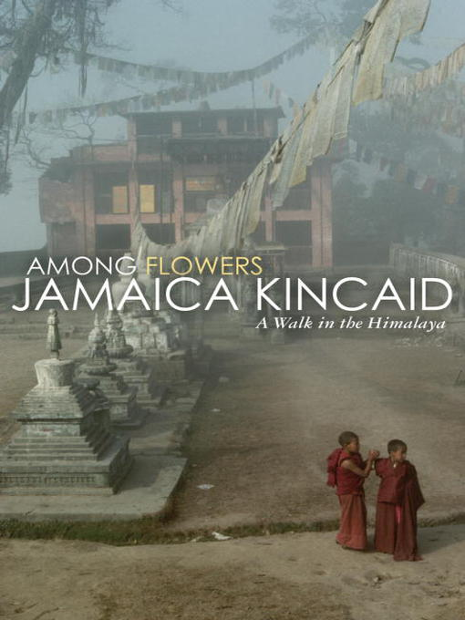 Title details for Among Flowers by Jamaica Kincaid - Available