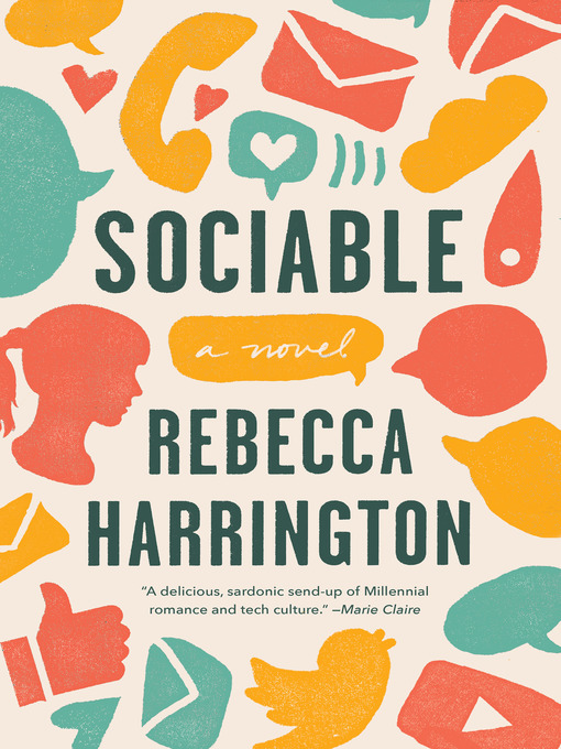 Cover of Sociable