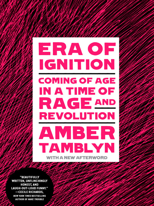 Title details for Era of Ignition by Amber Tamblyn - Available