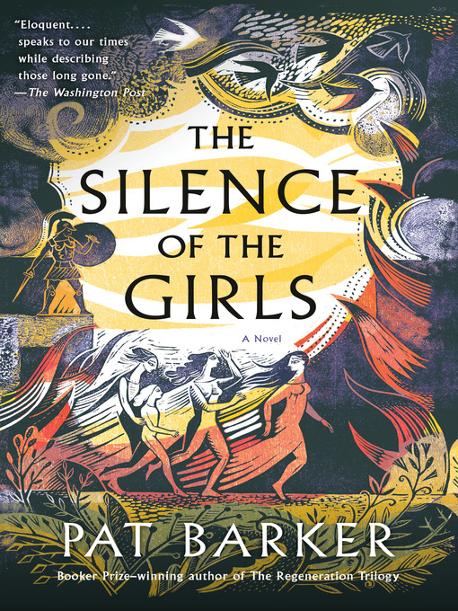 Cover of The Silence of the Girls
