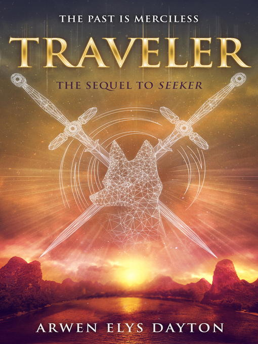 Title details for Traveler by Arwen Elys Dayton - Available