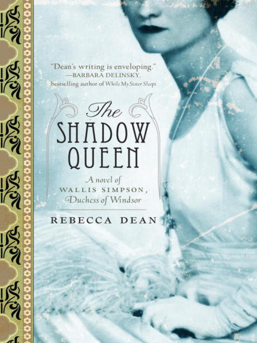 Title details for The Shadow Queen by Rebecca Dean - Available