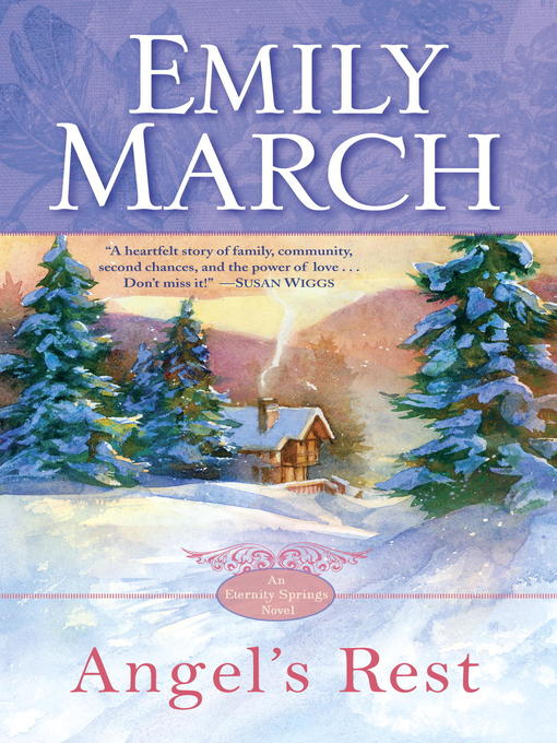 Title details for Angel's Rest by Emily March - Available