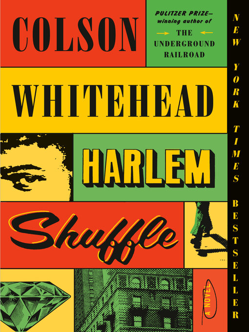 Title details for Harlem Shuffle by Colson Whitehead - Available