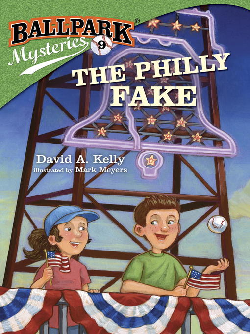 Title details for The Philly Fake by David A. Kelly - Available