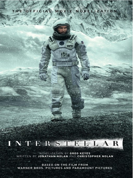Title details for Interstellar by Greg Keyes - Available