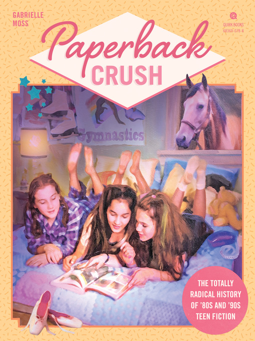 Cover image for Paperback Crush