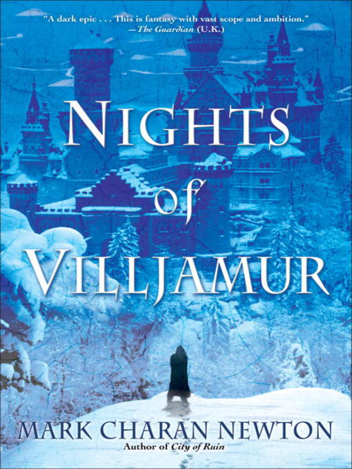 Title details for Nights of Villjamur by Mark Charan Newton - Available